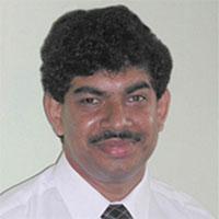 Prof. Janaka Ekanayake