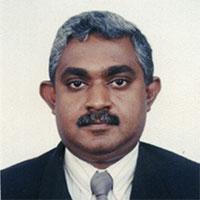 Kamal Mularachchi