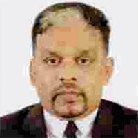 Sarath Hewavitharana